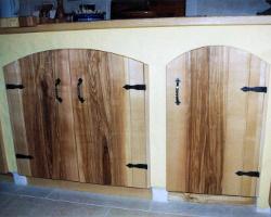 Dekorplatten küche  Tischlerei und Raumdesign Ulrich Böttger